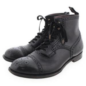 foot the coacher  / フット ザ コーチャー 靴・シューズ メンズ ragtagonlineshop