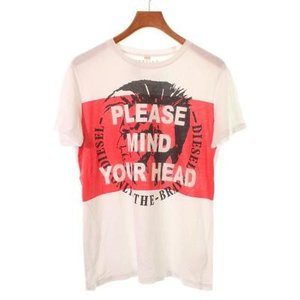 DIESEL  / ディーゼル Tシャツ・カットソー メンズ|ragtagonlineshop
