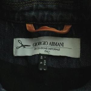 GIORGIO ARMANI  / ジョルジオアルマーニ ブルゾン レディース|ragtagonlineshop|03