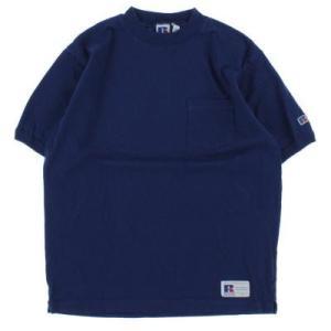 RUSSELL ATHLETIC / ラッセルアスレティック Tシャツ・カットソー メンズ|ragtagonlineshop