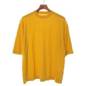 【メンズ】 【ニット・セーター】 【サイズ:F】 【中古】 【送料無料】 【y20190425】