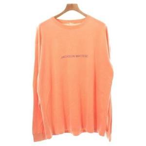 Jackson Matisse  / ジャクソンマティス Tシャツ・カットソー メンズ|ragtagonlineshop
