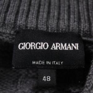 GIORGIO ARMANI  / ジョルジオアルマーニ ニット・セーター メンズ|ragtagonlineshop|03