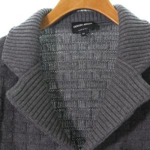 GIORGIO ARMANI  / ジョルジオアルマーニ ニット・セーター メンズ|ragtagonlineshop|04