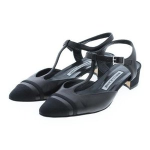 MANOLO BLAHNIK  / マノロ ブラニク 靴・シューズ レディース|ragtagonlineshop