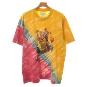 【メンズ】 【Tシャツ・カットソー】 【サイズ:XL】 【中古】 【送料無料】 【y20190918...