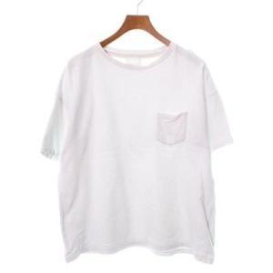 【メンズ】 【Tシャツ・カットソー】 【サイズ:38(L位)】 【中古】 【送料無料】 【y2019...