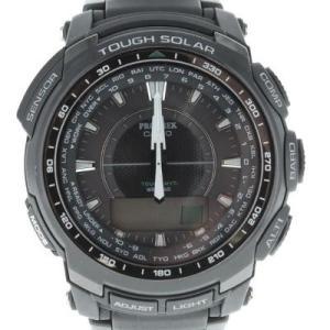 CASIO PRO TREK / カシオプロトレック 時計 メンズ