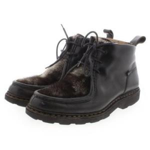 【メンズ】 【靴・シューズ】 【サイズ:7(25.5cm位)】 【中古】 【送料無料】 【y2019...