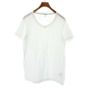 【メンズ】 【Tシャツ・カットソー】 【サイズ:5(XL位)】 【中古】 【送料無料】 【y2019...