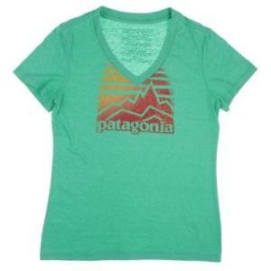 Patagonia  / パタゴニア Tシャツ・カットソー レディース|ragtagonlineshop