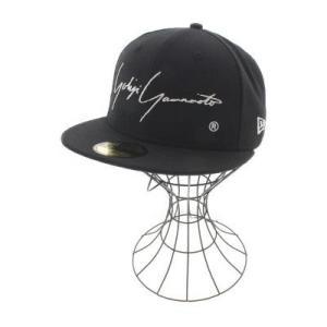 YOHJI YAMAMOTO / ヨウジ ヤマモト 帽子 メンズ|ragtagonlineshop