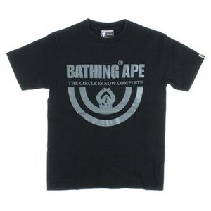 A BATHING APE  / ア ベイシング エイプ T...