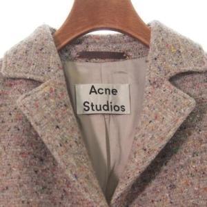 Acne Studios / アクネ ストゥディオズ コート レディース ragtagonlineshop 03