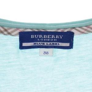 BURBERRY BLUE LABEL / バーバリー ブルーレーベル Tシャツ・カットソー レディース|ragtagonlineshop|03