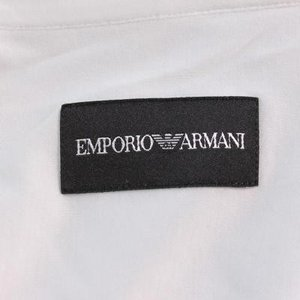 EMPORIO ARMANI  / エンポリオアルマーニ シャツ メンズ ragtagonlineshop 03