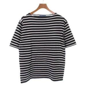 SAINT JAMES  / セントジェームス Tシャツ・カットソー メンズ