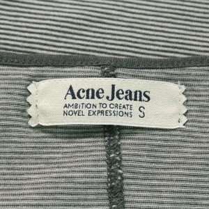 Acne Jeans  / アクネジーンズ Tシャツ・カットソー メンズ|ragtagonlineshop|03