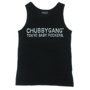 CHUBBY GANG  / チャビーギャング キッズ|ragtagonlineshop