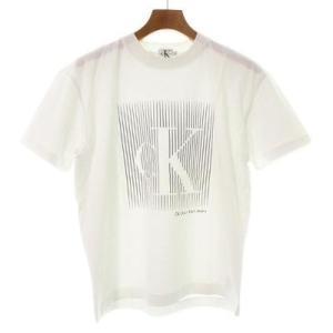 Calvin Klein Jeans  / カルバンクラインジーンズ Tシャツ・カットソー メンズ|ragtagonlineshop