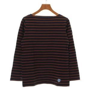 ORCIVAL  / オーシバル Tシャツ・カットソー メンズ ragtagonlineshop