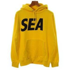 WIND AND SEA / ウィンダンシー パーカー・スウェット メンズ|ragtagonlineshop