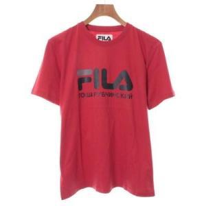 GOSHA RUBCHINSKIY  / ゴーシャラブチンスキー Tシャツ・カットソー メンズ ragtagonlineshop