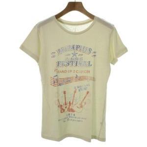 【レディース】 【Tシャツ・カットソー】 【サイズ:M】 【中古】 【送料無料】 【y2018073...