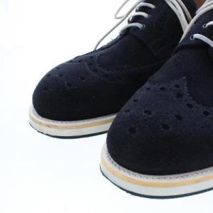 GIORGIO ARMANI  / ジョルジオアルマーニ 靴・シューズ メンズ|ragtagonlineshop|04