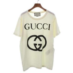 GUCCI  / グッチ Tシャツ・カットソー レディース ragtagonlineshop