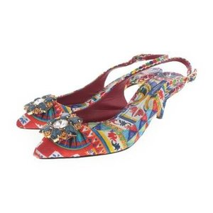 DOLCE & GABBANA  / ドルチェ&ガッバーナ 靴・シューズ レディース|ragtagonlineshop