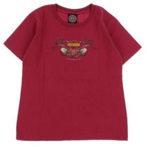 【レディース】 【Tシャツ・カットソー】 【サイズ:10(XS位)】 【中古】 【送料無料】 【y2...