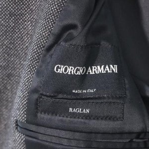 GIORGIO ARMANI  / ジョルジオアルマーニ ジャケット メンズ|ragtagonlineshop|03