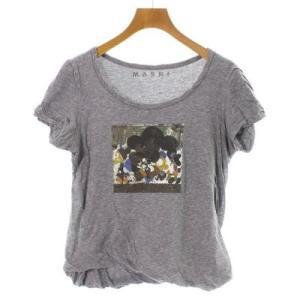 MARNI / マルニ Tシャツ・カットソー レディース|ragtagonlineshop