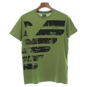 ARMANI JEANS  / アルマーニジーンズ Tシャツ・カットソー メンズ