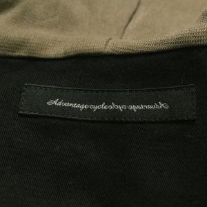 Advantage Cycle / アドバンテージサイクル ブルゾン メンズ|ragtagonlineshop|03