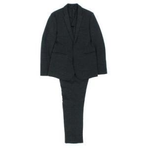 【メンズ】 【セットアップ・スーツ】 【サイズ:46(M位)/50(XL位)】 【中古】 【送料無料...
