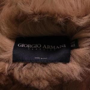 GIORGIO ARMANI  / ジョルジオアルマーニ ブルゾン レディース ragtagonlineshop 03