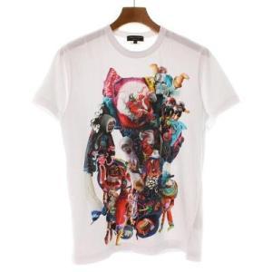 COMME des GARCONS HOMME PLUS / コムデギャルソン オム プリュス Tシャツ・カットソー メンズ ragtagonlineshop