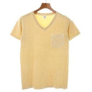 Velva Sheen / ベルバ シーン Tシャツ・カットソー メンズ|ragtagonlineshop