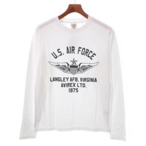 AVIREX  / アヴィレックス Tシャツ・カットソー メンズ|ragtagonlineshop