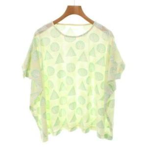 Ne-net  / ネネット Tシャツ・カットソー レディース|ragtagonlineshop