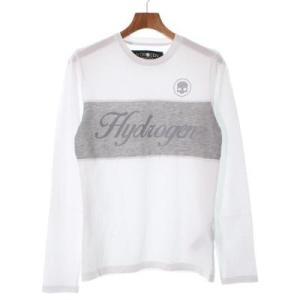 HYDROGEN  / ハイドロゲン Tシャツ・カットソー メンズ