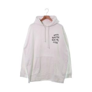 ANTI SOCIAL SOCIAL CLUB アンタイソーシャルソ−シャルクラブ パーカー メンズ