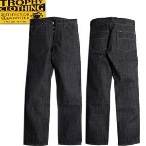 トロフィークロージング TROPHY CLOTHING ジーンズ ジーパン 1605-15th 15...