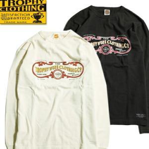 トロフィークロージング TROPHY CLOTHING Tシャツ TR21AW-202 15th W...