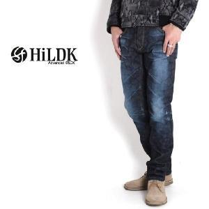 ハイエルディーケー HiLDK デニムパンツ LDB5711...
