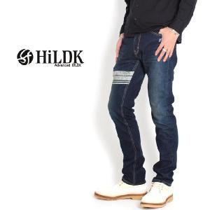 ハイエルディーケー HiLDK デニムパンツ LDB5701...