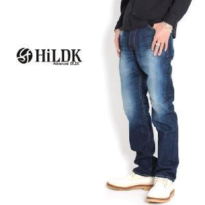 ハイエルディーケー HiLDK デニムパンツ LDB5661...