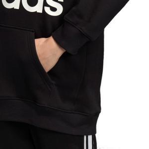 アディダス オリジナルス adidas originals スウェット パーカー レディース ロゴ トレフォイル フーディー ブランド 黒 灰色 XS S M L O XO BF TREFOIL HOODIE raiders 08